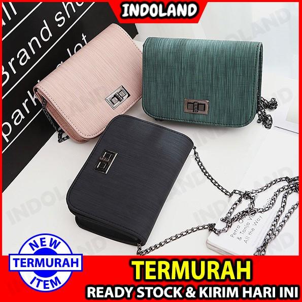 Tas Selempang Wanita Mila Bag Murah / Murah Wanita / Tas Sekolah / Grosir Tas / Tas Bandung | Shopee Indonesia