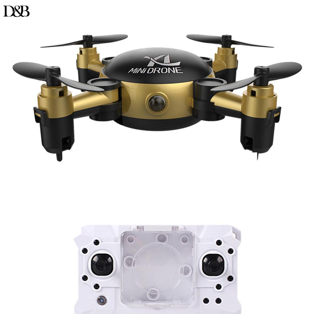 RC Quadcopter Cheerson CX-10 CX10 Mini Nano LED RTF Airplane 6 Axis | Shopee
