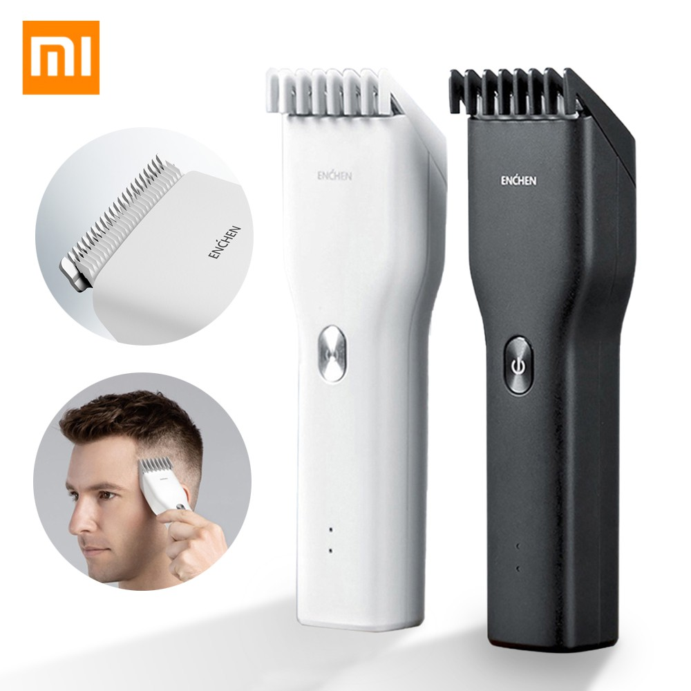 Alat Cukur Rambut Elektrik Portable Desain Xiaomi Mijia ...