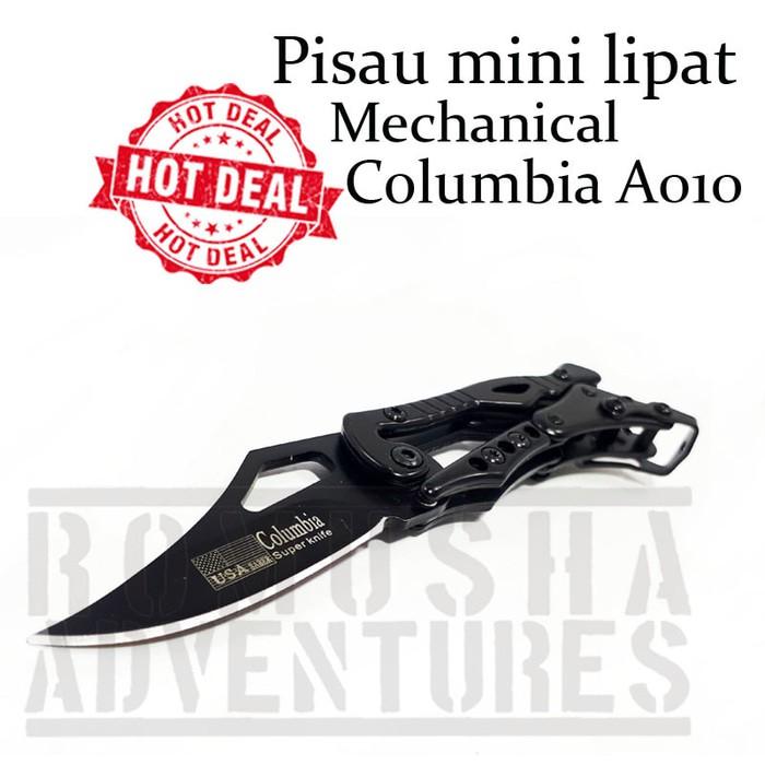 pisau lipat columbia - Temukan Harga dan Penawaran Olahraga Outdoor Online Terbaik - Olahraga & Outdoor