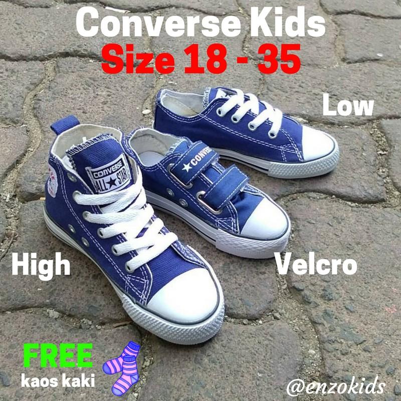 Sepatu Anak Adidas Kids Superstar White Prancis Putih lis merah biru Import   9a2a0616d4