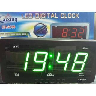 Caixing Jam Dinding Digital Cx808 Merah - Info Harga Terkini dan ... db3d2d2561