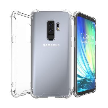 Anti Crack Samsung A6 plus / softcase samsung A6 Plus / silikon Samsung A6 Plus