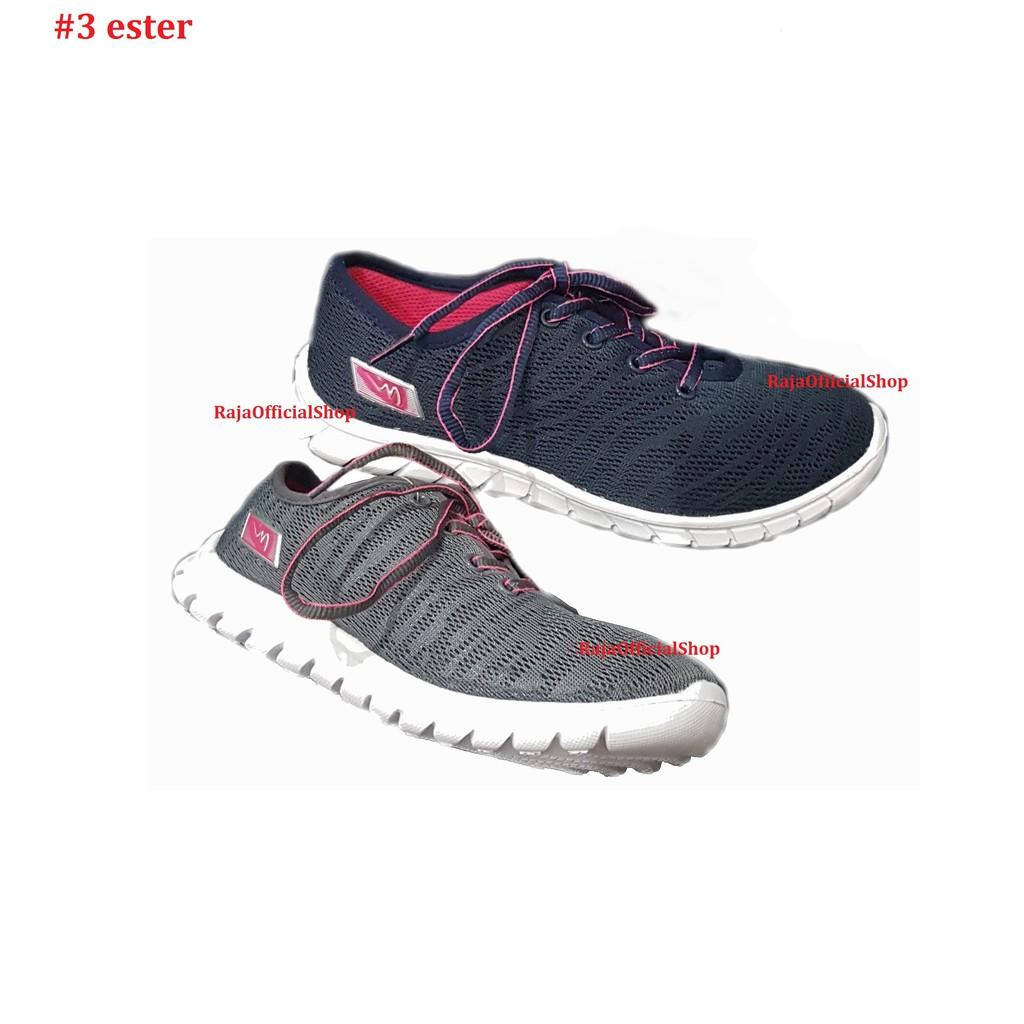 sepatu putih - Temukan Harga dan Penawaran Sepatu Olahraga Wanita Online  Terbaik - Olahraga   Outdoor Agustus 2018  90f753cd0f
