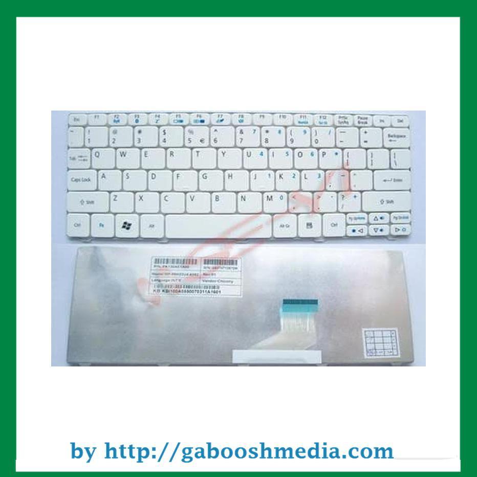 Netbook Acer Temukan Harga Dan Penawaran Aksesoris Desktop Keyboard Aspire One Zg5 Zg8 531h Ao531 D150 D250 Hitam Laptop Online Terbaik Komputer November 2018 Shopee Indonesia