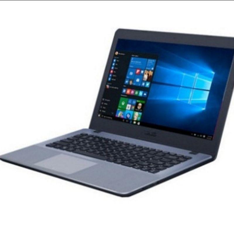 Laptop Asus a442u Intel Core i5-Gen8 Ram 4GB HDD 1TB(1000GB) Win10 VGA 2GB NVIDIA