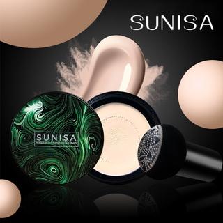 SUNISA CC Cream Bentuk Kepala Jamur Untuk Bantalan Udara SUNISA BB CC Cream thumbnail