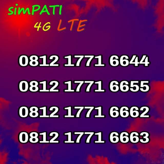 Kartu Sakti Telkomsel Nomor Cantik Simpati AS Loop Internet Murah   Shopee Indonesia