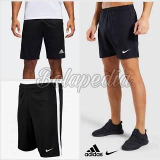 Celana Legging Baselayer Sport Nike Training Futsal Shopee Indonesia