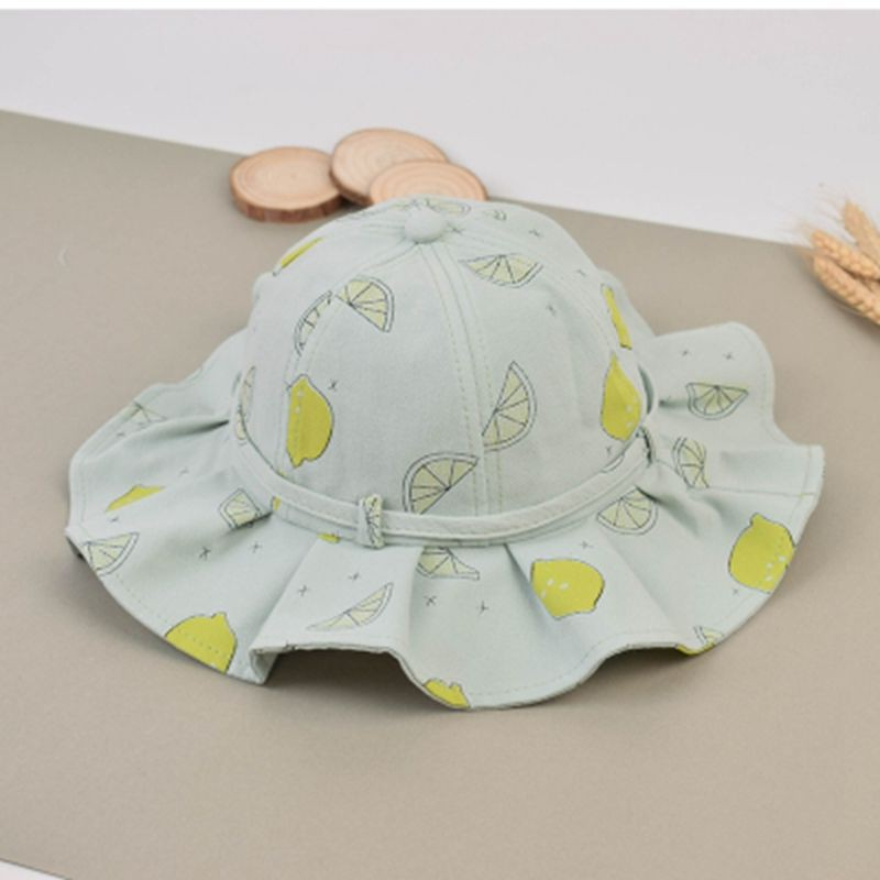 100/% Cotton SUN hat Headscarf Summer BABY BOYS Infant Bandana 6-18 months HATS