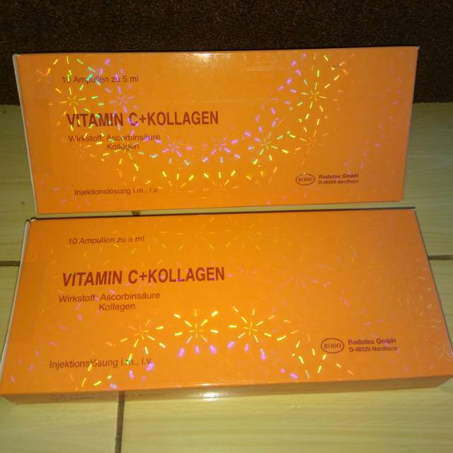 Rodotex nano hijau rodo ijo vitamin c kollagen vit c kolagen vitamin c collagen   Shopee Indonesia