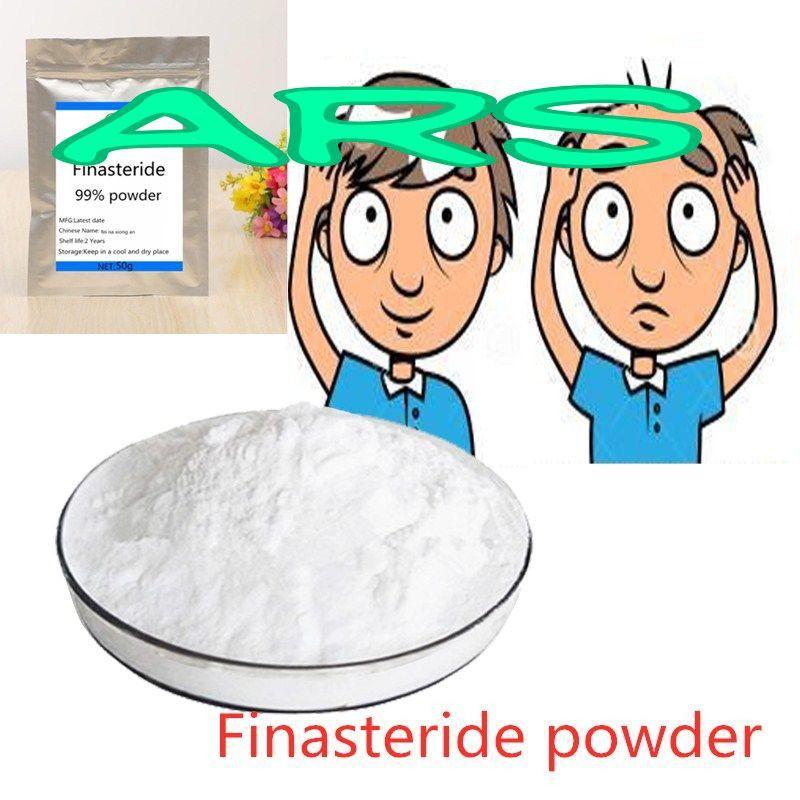 Finasteride 1 Mg Pure 99 Powder Shopee Indonesia