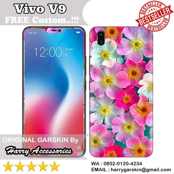 Download 420+ Gambar Garskin Bunga Cantik HD Terbaik