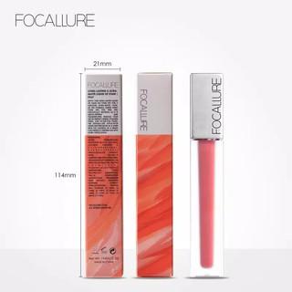 (BPOM) FOCALLURE FA67 Long Lasting & Ultra Matte Liquid Lip Stain 5.5g thumbnail