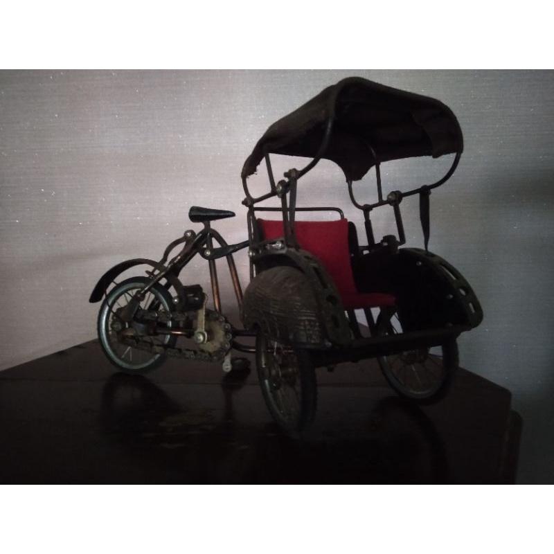Becak Mini