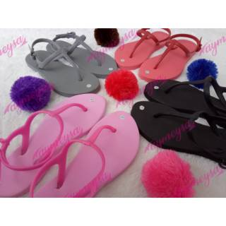 Belanja Online Flip Flop   Sandals - Sepatu Wanita  8627d4277f