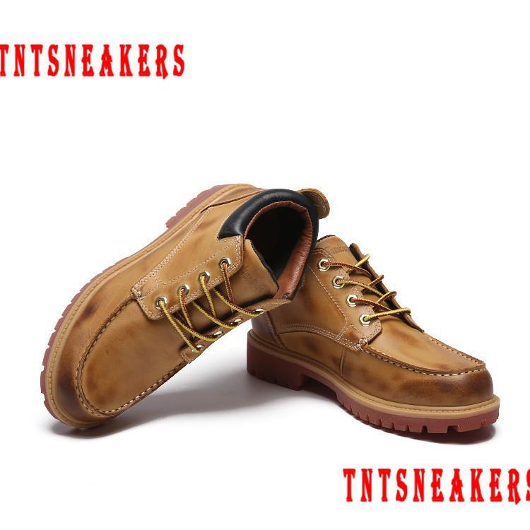 portugués escocés Salida  Sepatu Boots High Top Pria Model Timberland Original 82 | Shopee Indonesia