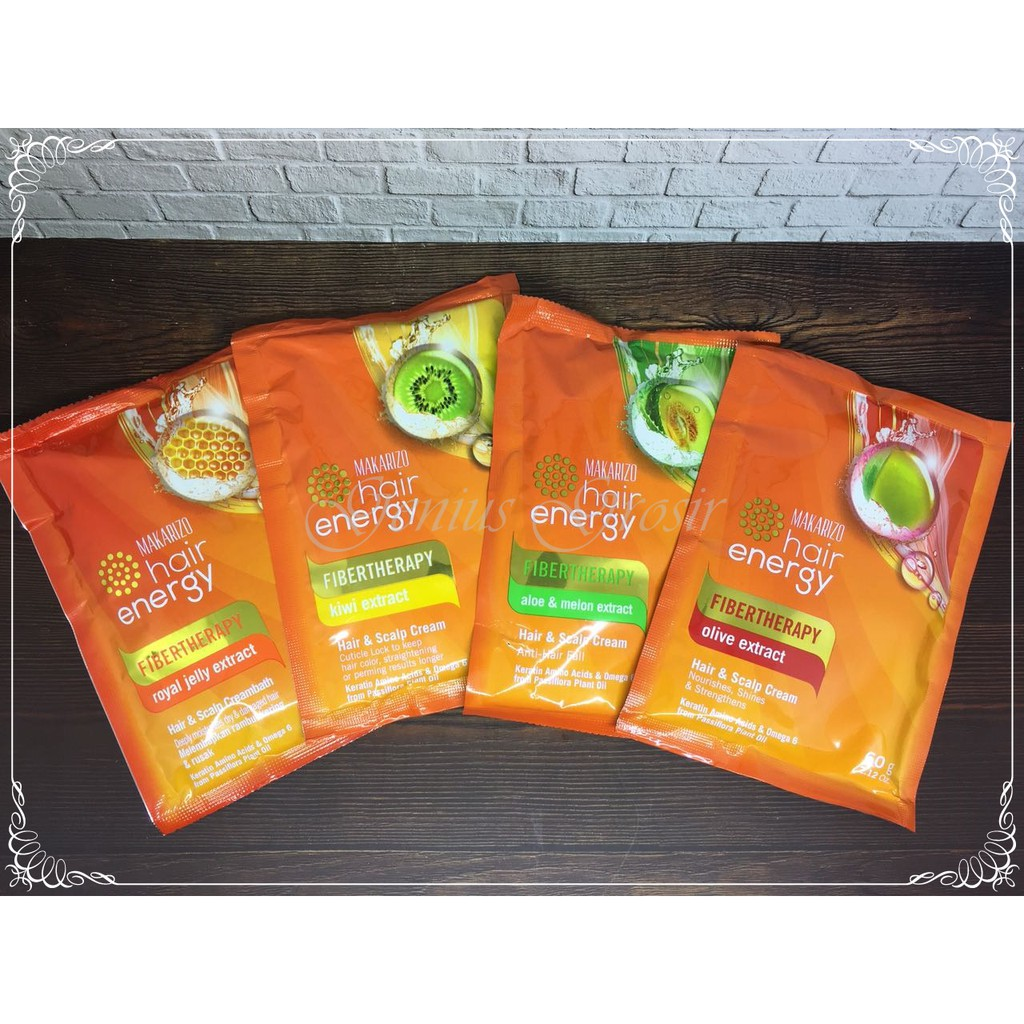 Makarizo Scentsations 100ml Hair Perfume Shopee Indonesia Shampoo Olive Oil 330 Ml Parfum Rambut Morning Dew 100
