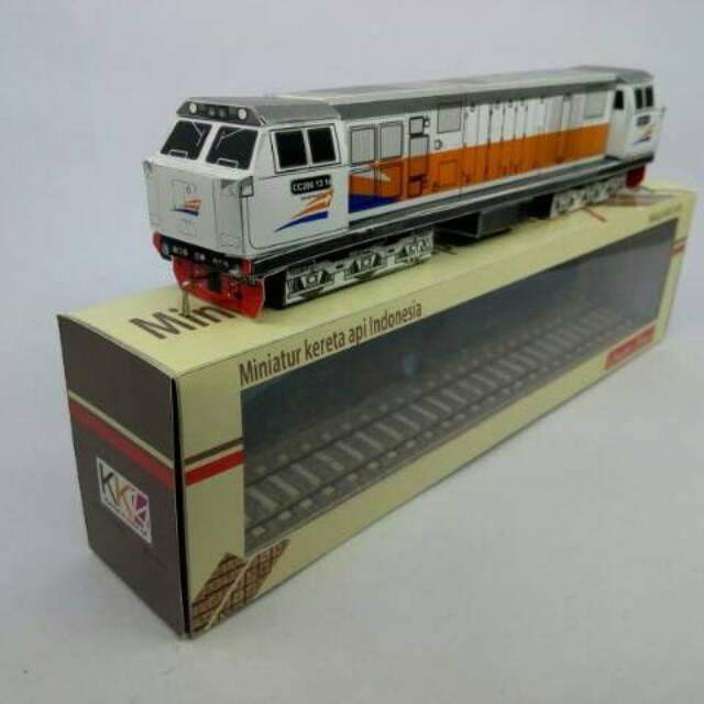 Diecast Kereta Locomotive Micro Train Miniatur Kereta Jepang Furuta Original Japan No 02 | Shopee Indonesia