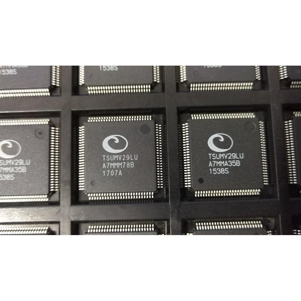 Ic Mstar Tsumv29lu Chipset Universal Tv Lcd Led Board 32bit Single Core Lqfp100 Smd Terlaris Shopee Indonesia