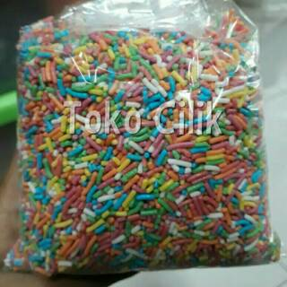 600+ Gambar Coklat Rice  Terbaru