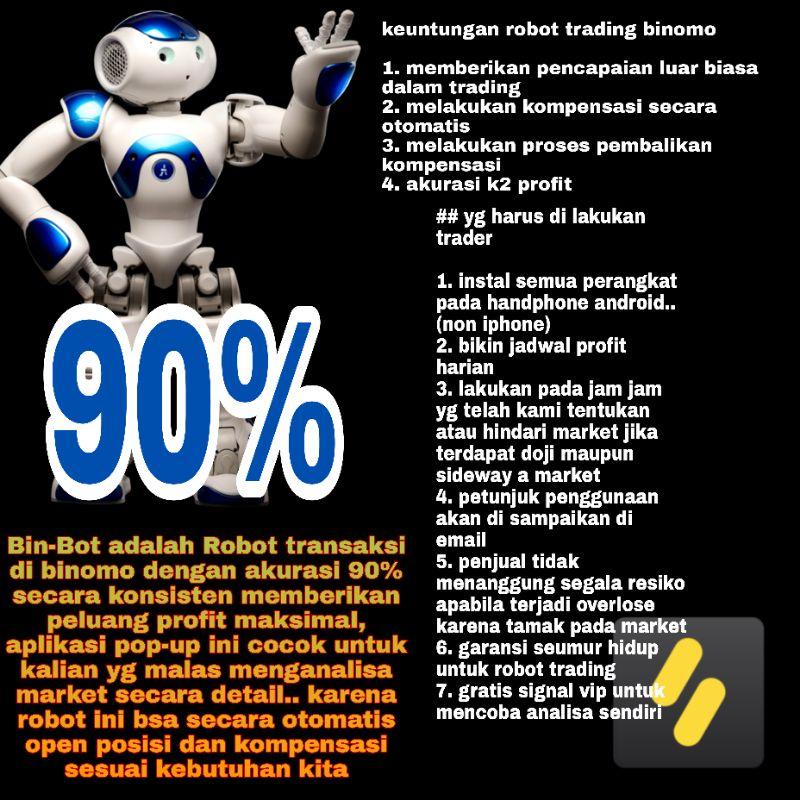bot binomo 2021 akurasi 90%, auto kompen, auto profit max K2, android dan signal trading everyday