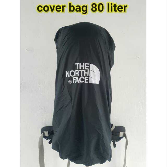 f417fb365 MURAH cover bag rain cover carier 80 liter the north face