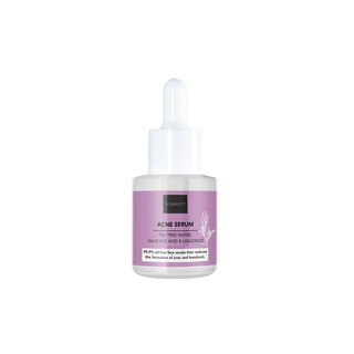 Scarlett Whitening Acne Serum