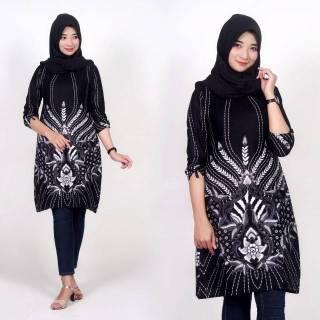 Baju Sasirangan Wanita Shopee Indonesia