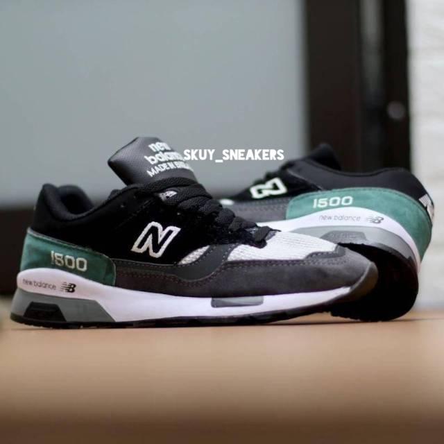 Sepatu Pria New Balance 1500