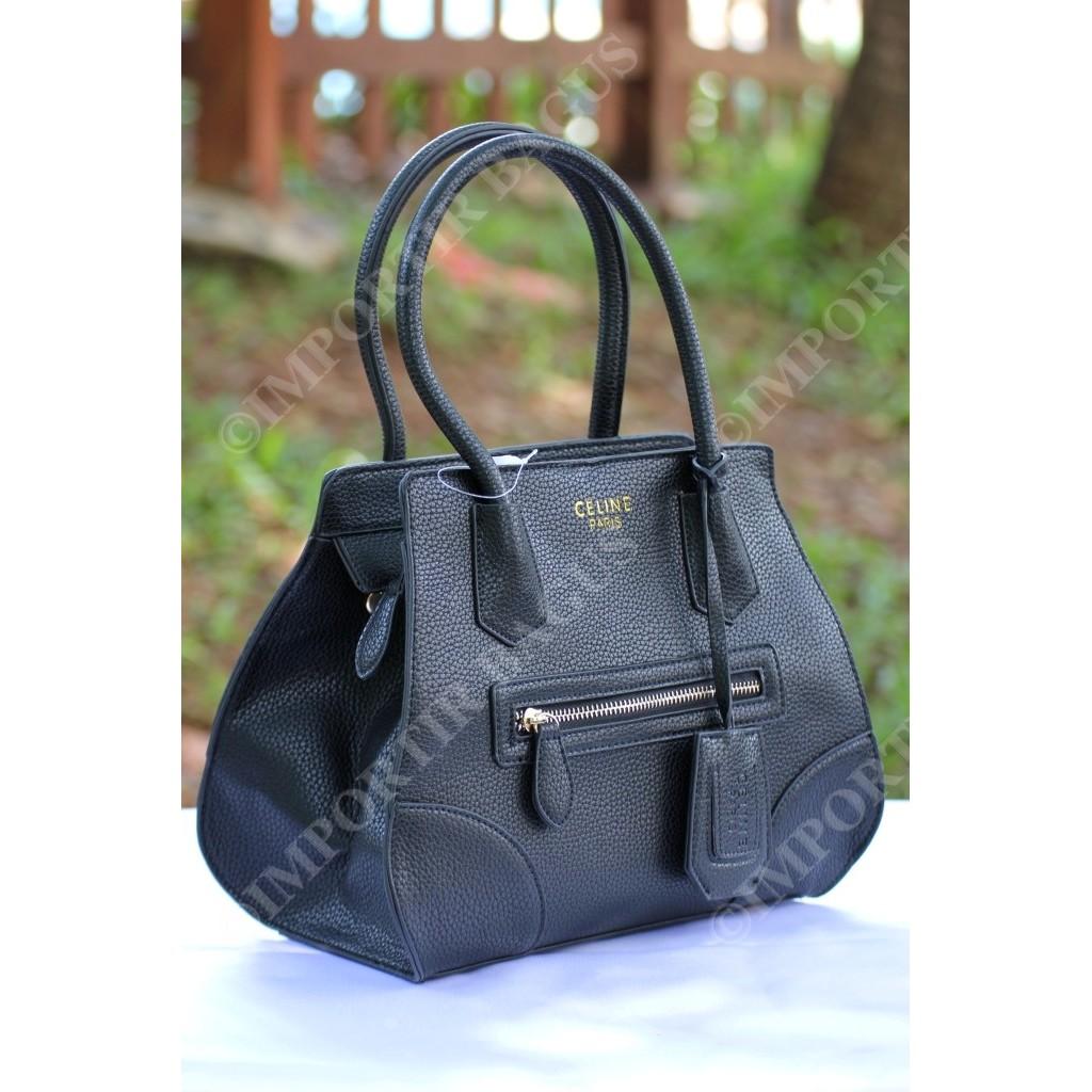 Tas Celine Kulit import fashion 4db9e270d8