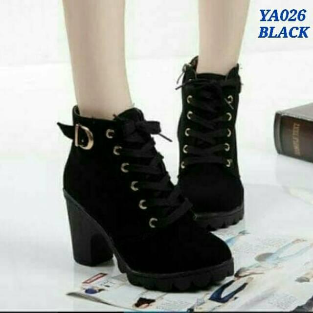 Dapatkan Harga Sepatu Wanita Diskon  ef944c0470