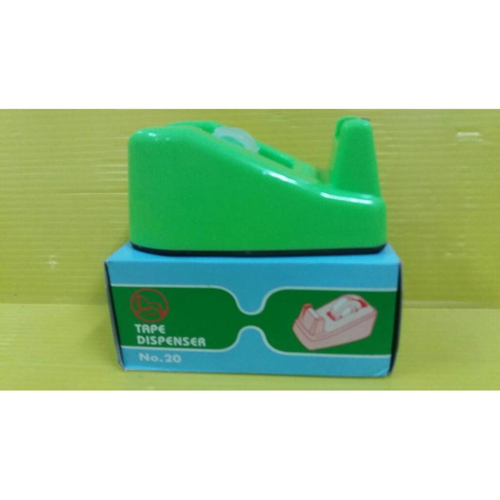 Tape Dispenser Besar Shopee Indonesia Dispensertape Cutter Joyco Td 102
