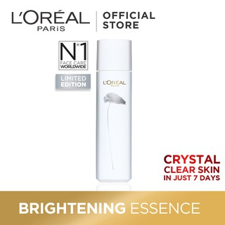 L'Oreal Paris Revitalift Crystal Micro Essence Water Serum Skin Care - 130 ml LIMITED EDITION
