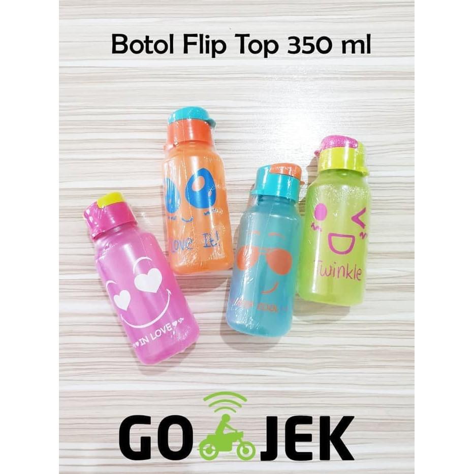 TERMURAH Free BubbleWrap Botol Air Minum COLA Merk MY BOTTLE BPA Free 500Ml mybottle Anti Pecah