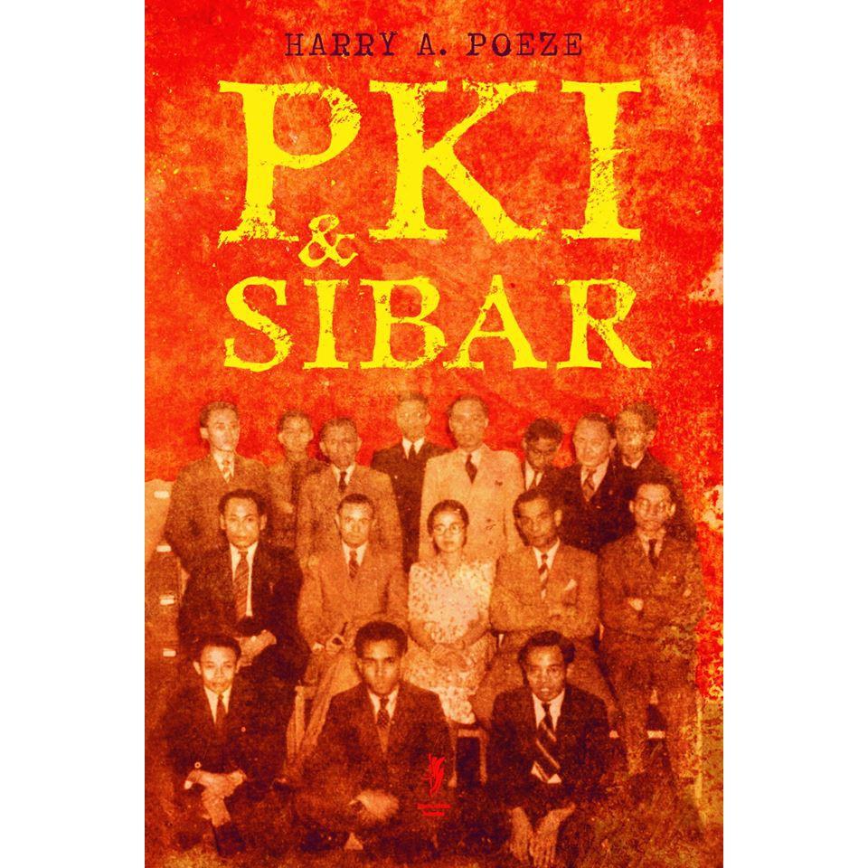 PKI & Sibar -Harry A. Poeze-   Shopee Indonesia