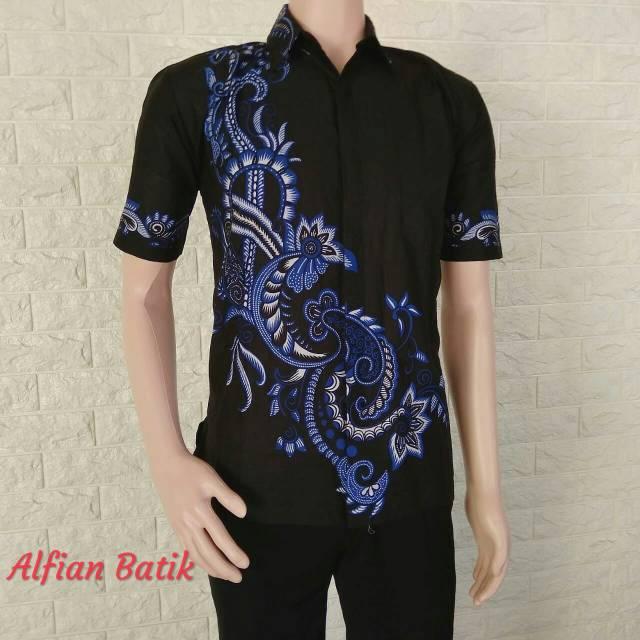 batik wayang - Temukan Harga dan Penawaran Batik Online Terbaik - Pakaian  Pria November 2018  1f3d2ddc2b