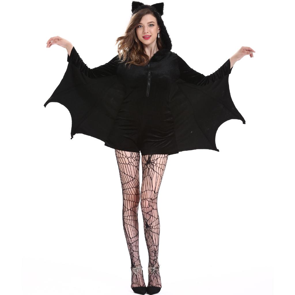 Kostum Cosplay Halloween Bentuk Kelelawar Ukuran Besar | Shopee Indonesia