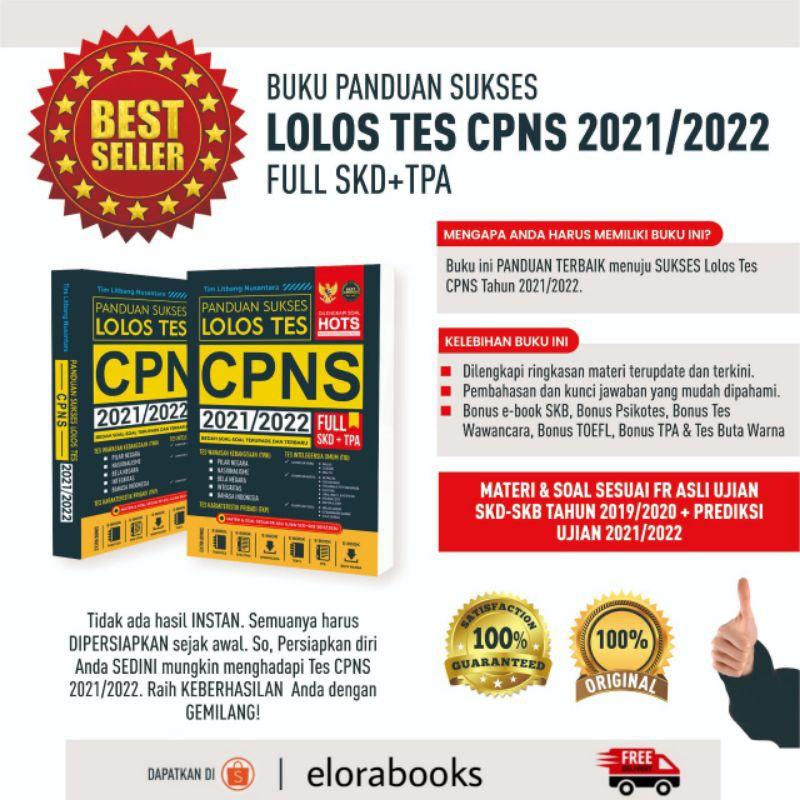 Buku Lolos Cpns 2021 - Dunia Sosial