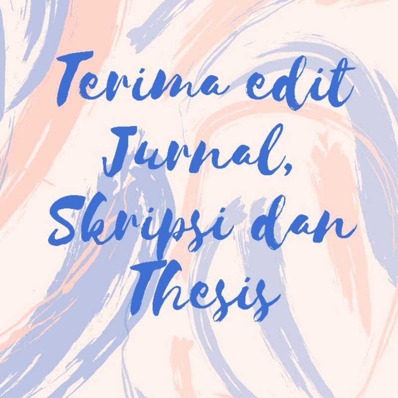 Jurnal Dan Skripsi Full Shopee Indonesia