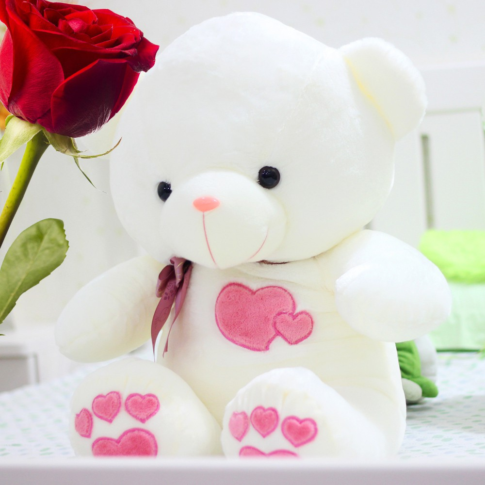 Anxiety Stuffed Animal, Genuine Teddy Panda Hug Bear Sleeping Doll Doll Plush Toy Dolls Birthday Gifts Girl Shopee Indonesia