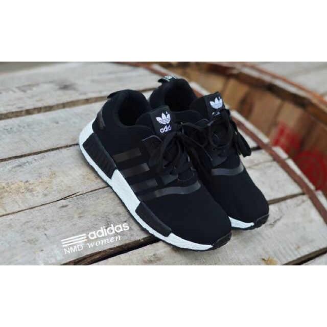 4051c7f23303e Korea Versi 2019 Adidas Nmd R2 Japan Women