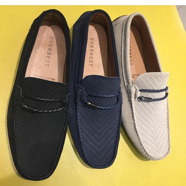 sepatu everbest - Temukan Harga dan Penawaran Sepatu Formal Online Terbaik  - Sepatu Pria Februari 2019  1d675f822c