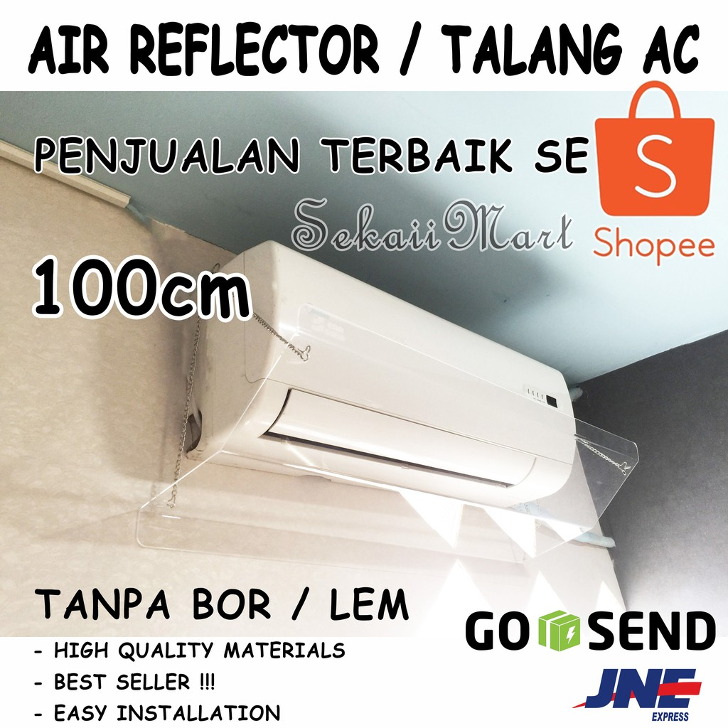 Talang Temukan Harga Dan Penawaran Online Terbaik September 2018 Air Slim New Vios Th 2008 2013 Shopee Indonesia