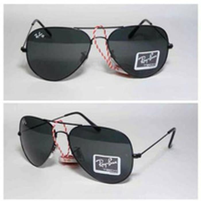 Fashion Pria - Aksesoris - Kacamata - Kacamata Sunglass Oakley Deviation  Hitam Logo Merah Ready  a6c827ee74