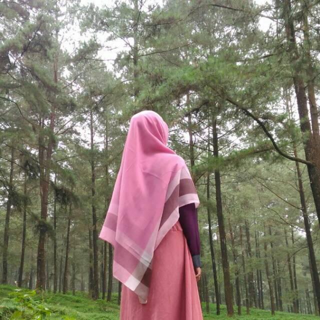 Khimar Pet Rempel Jumbo Tidak Belah Wolfis Halus Antem Hijab Instan Shopee Indonesia