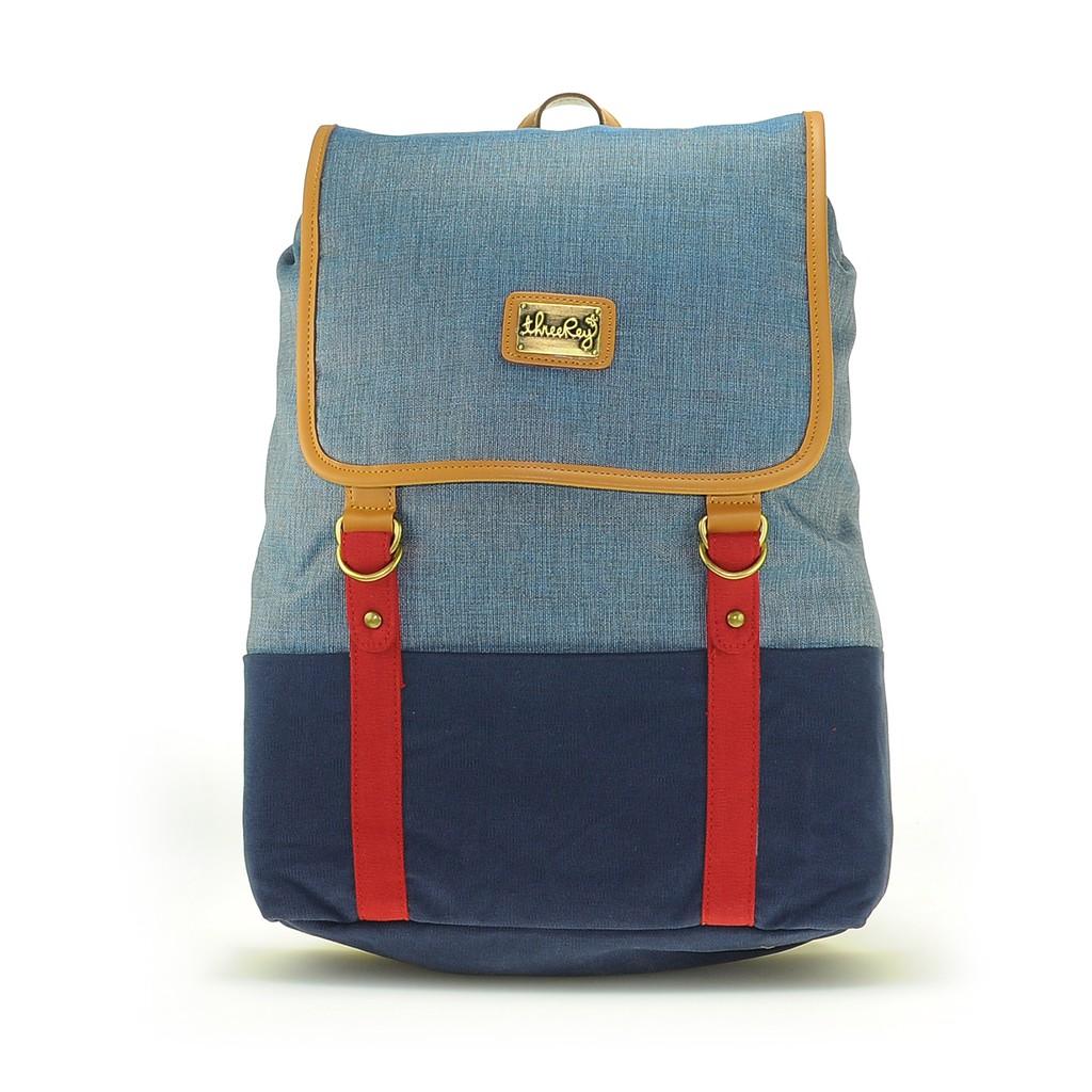 Tas multifungsi sling bag – backpack THREEREY NIKA TF 40110  3d90a48fdf