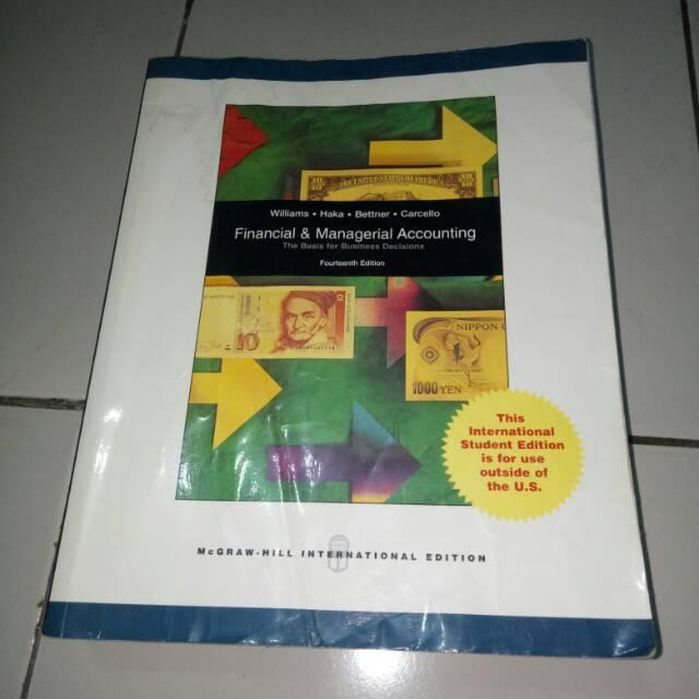 Kunci Jawaban Akuntansi Manajerial Garrison Edisi 14 Buku 1 Guru Galeri