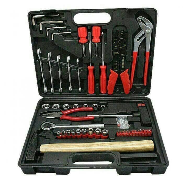 PM114 KENMASTER ToolKit 100 Pcs N2 l Tool Kit