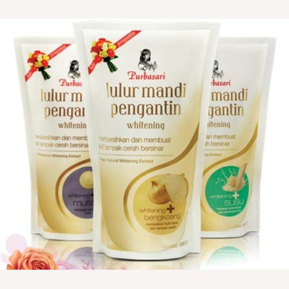 Purbasari Lulur Mandi Spa Aromatheraphy Energizing 250 Gr Daftar Mas Sinangling Rm 25 Pengantin Whitening 500 Shopee Indonesia Source